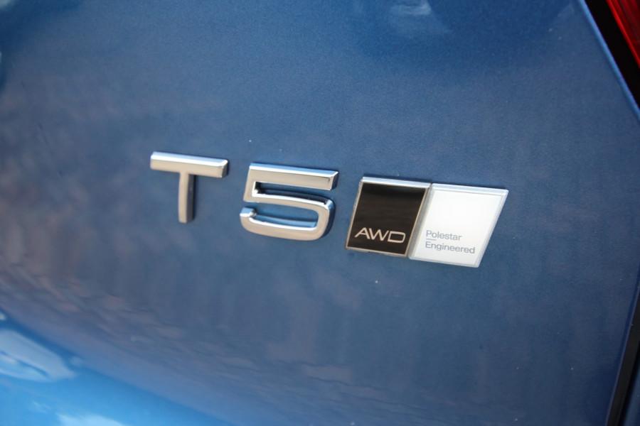 2020 MY21 Volvo XC40 XZ T5 R-Design Suv Image 8