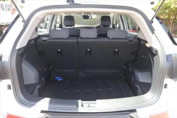 2020 MY21 SsangYong Korando C300 EX Wagon
