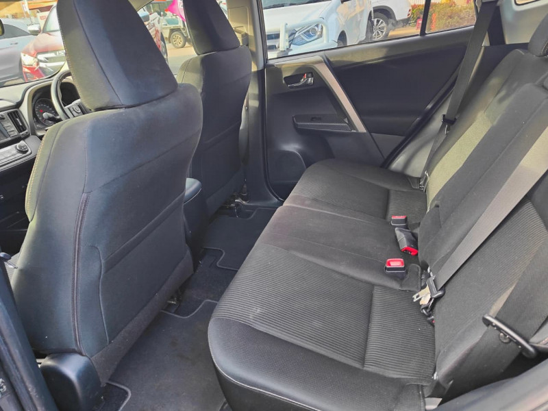 2015 Toyota RAV4 ALA49R MY14 GXL Suv