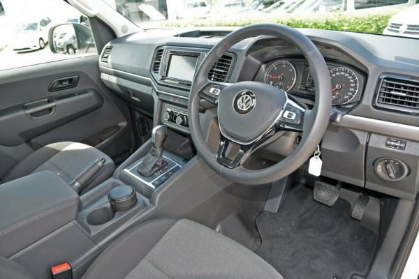 2020 Volkswagen Amarok 2H V6 Core Utility