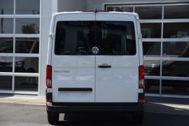2019 MY18 Volkswagen Crafter SY1 Van MWB Standard Roof Van Image 4