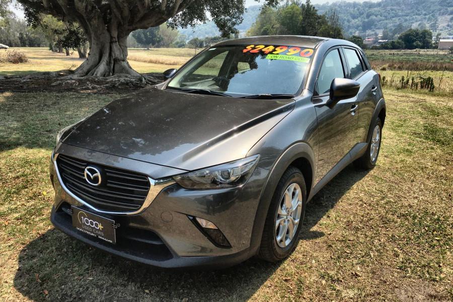 2019 Mazda CX-3 DK2W7A Maxx Hatch