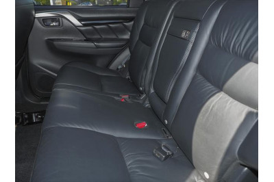 2018 Mitsubishi Pajero Sport QE MY18 GLS Suv Image 5