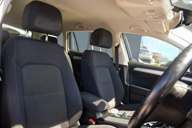 2016 Volkswagen Passat B8 MY16 132TSI Wagon Image 15