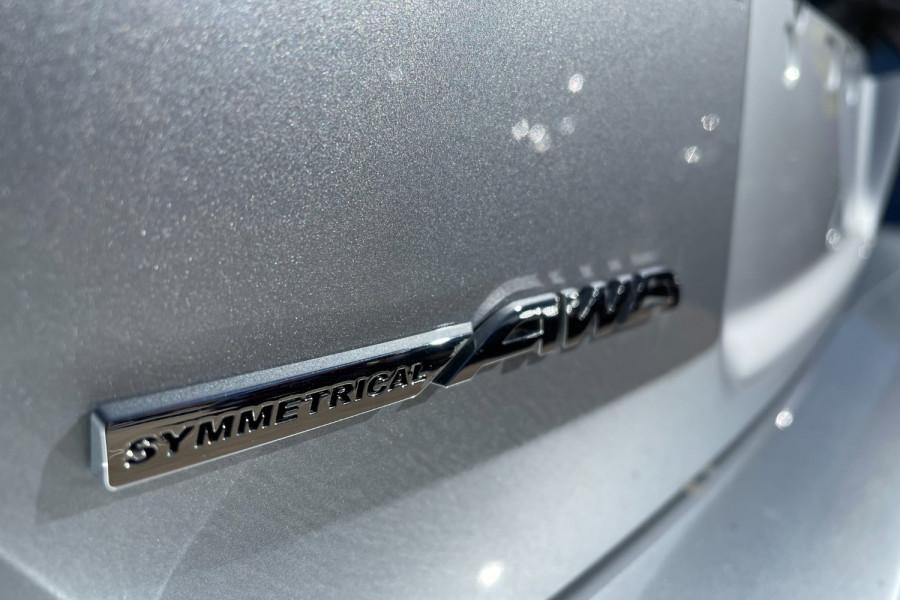 2019 Subaru Liberty 6GEN 2.5i Sedan Image 10