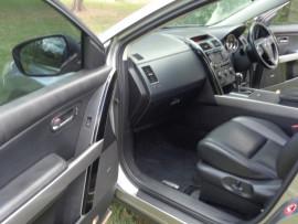 2011 Mazda Cx-9 TB10A4  Luxury Suv