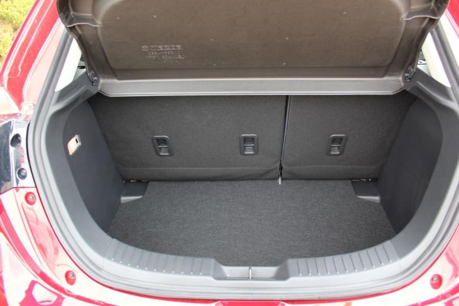 2019 MY20 Mazda 2 DJ Series G15 Evolve Hatch Image 9