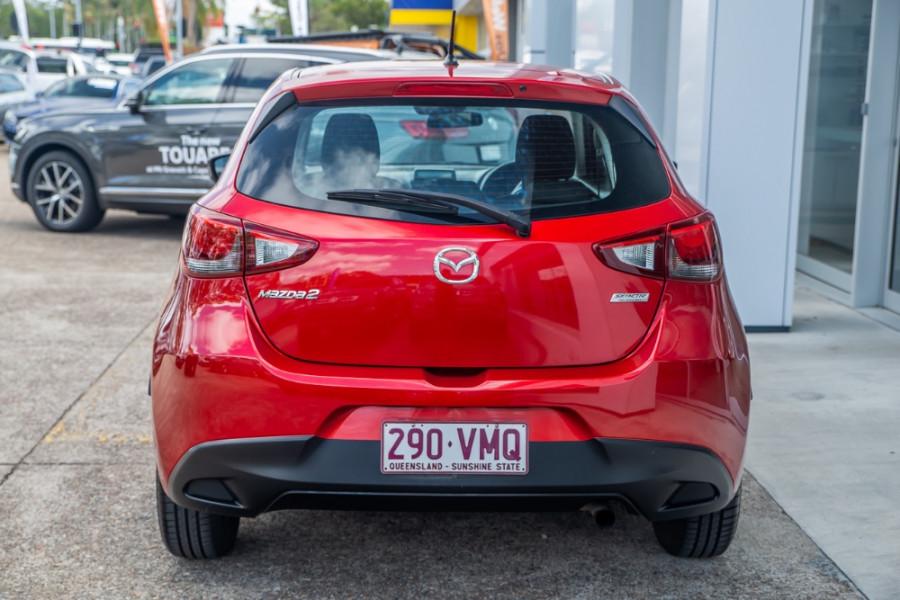 2014 Mazda 2 Neo