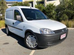Holden Combo Van XC