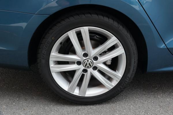 2015 Volkswagen Jetta 1B MY15 118TSI Sedan Image 5