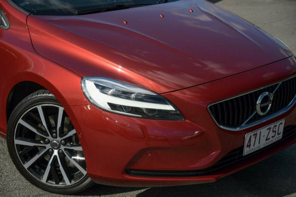 2016 Volvo V40 M Series MY16 T3 Adap Geartronic Kinetic Hatchback Image 2