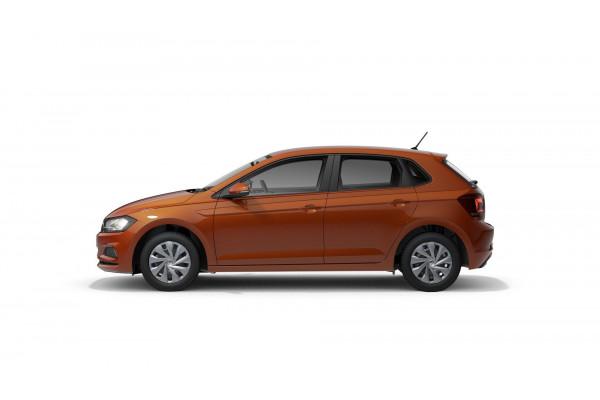 2021 Volkswagen Polo 85TSI Comfortline 1.0L T/P 7Spd DSG Hatchback Image 2