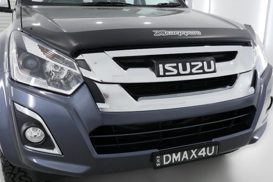 2019 Isuzu UTE D-MAX LS-T Crew Cab Ute 4x4 Utility Image 21