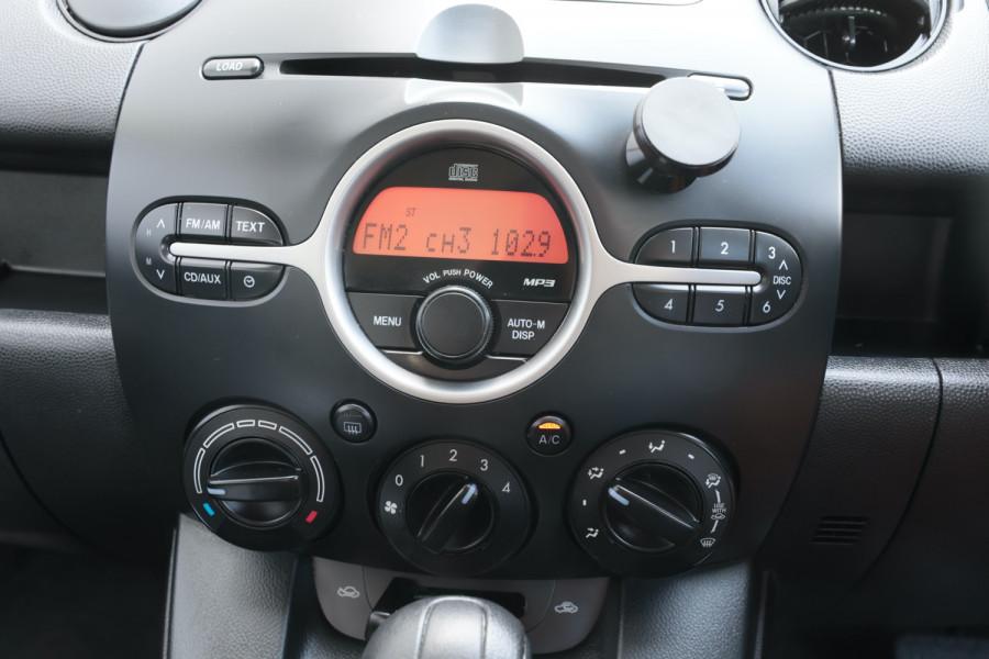 2009 Mazda 2 DE10Y1 Neo Hatch Image 12