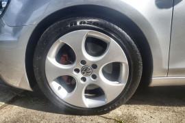 2012 MY12.5 Volkswagen Golf VI GTI Hatch Image 2