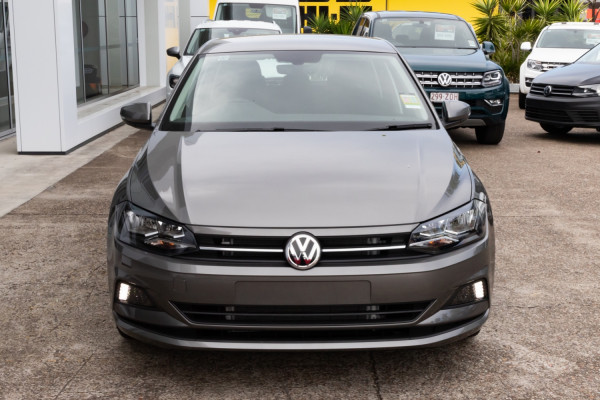 2020 Volkswagen Polo AW Comfortline Hatchback Image 4