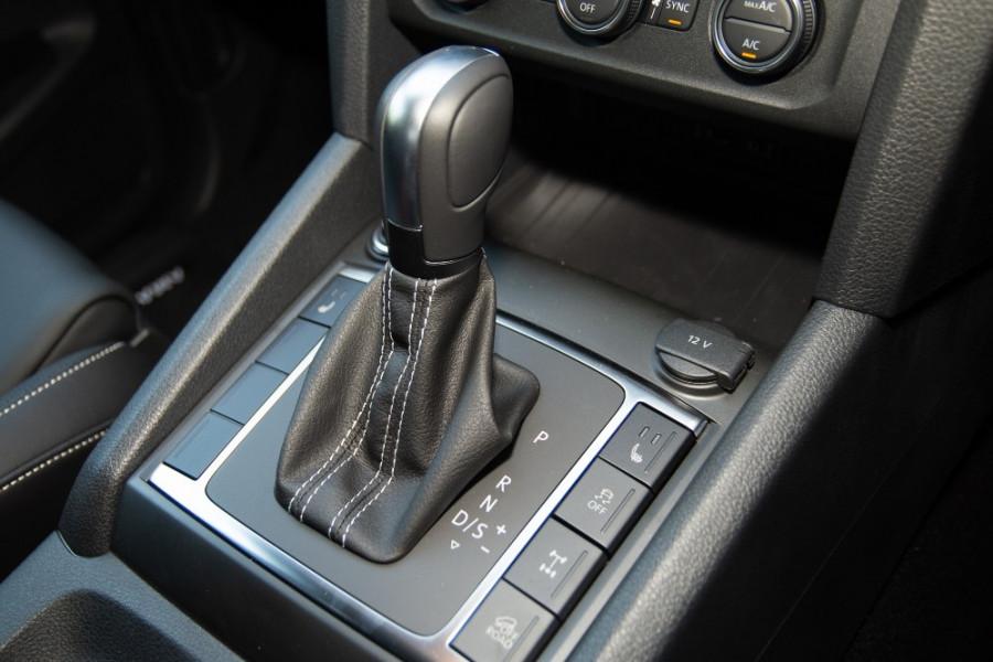 2019 Volkswagen Amarok 2H Ultimate 580 Utility Image 15