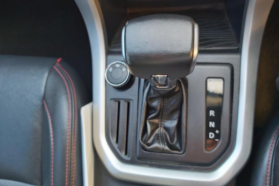 2018 LDV T60 D/CAB 5S LUXE Utility