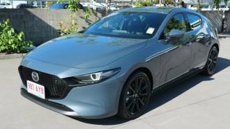 2020 Mazda 3 BP X20 Astina Hatch Hatchback image 3