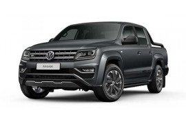 Volkswagen Amarok Dark Label 2H