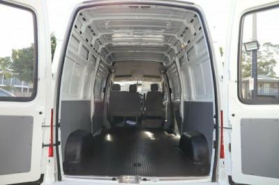 2020 MY19 LDV V80 (No Series) LWB High Roof Van Image 5
