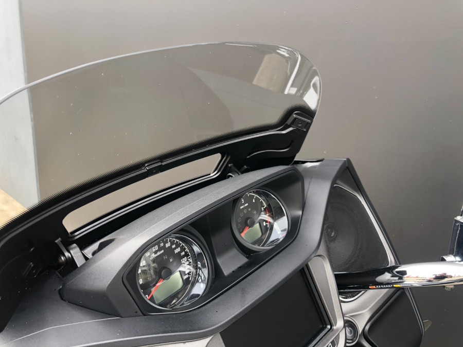 2020 Indian Challenger Limited Motorcycle Image 23