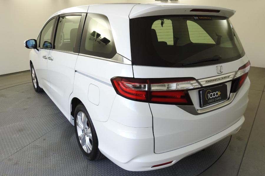 2014 Honda Odyssey 5th Gen VTi Wagon