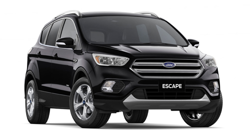 2018 Ford Escape ZG Trend AWD Suv