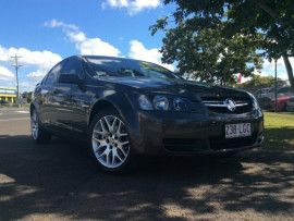 Holden Commodore 60th Anniversary VE MY09