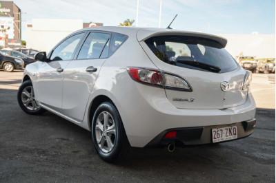 2011 Mazda 3 BL Series 1 MY10 Neo Hatchback Image 4