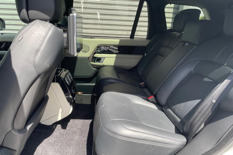 2019 Land Rover Range Rover V8