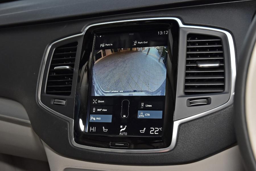 2018 MY19 Volvo XC90 L Series D5 Momentum Suv Mobile Image 15