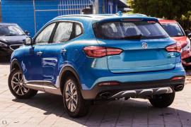 2020 MY21 MG HS SAS23 Vibe Wagon image 4