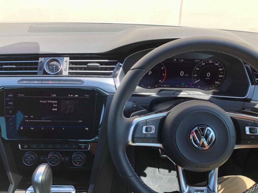 2019 MY18 Volkswagen Passat Sedan 3C (B8) 132TSI Sedan
