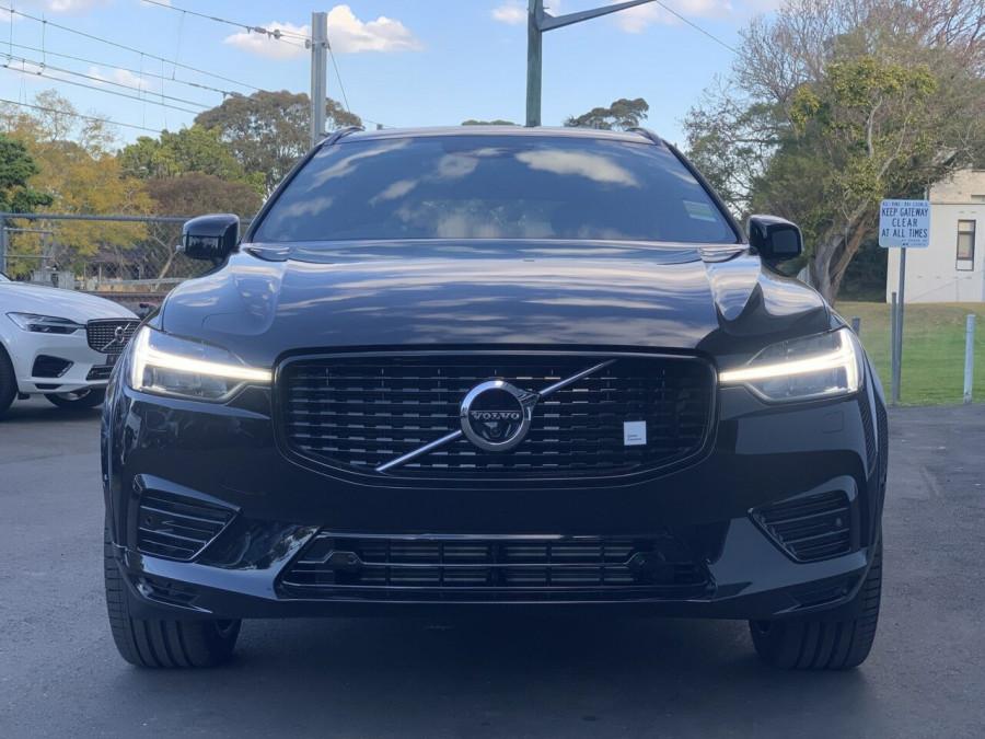 2021 Volvo XC60 UZ Recharge Suv Image 6