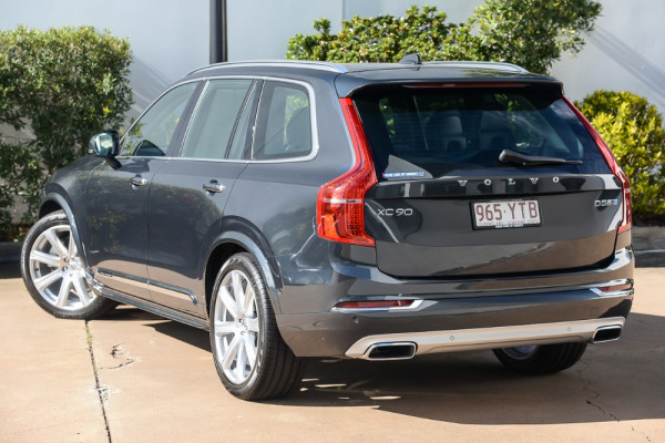 2018 Volvo XC90 L Series D5 Inscription Suv Image 2