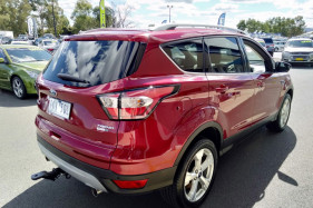 2019 MY19.75 Ford Escape ZG 2019.75MY TREND Suv Image 5