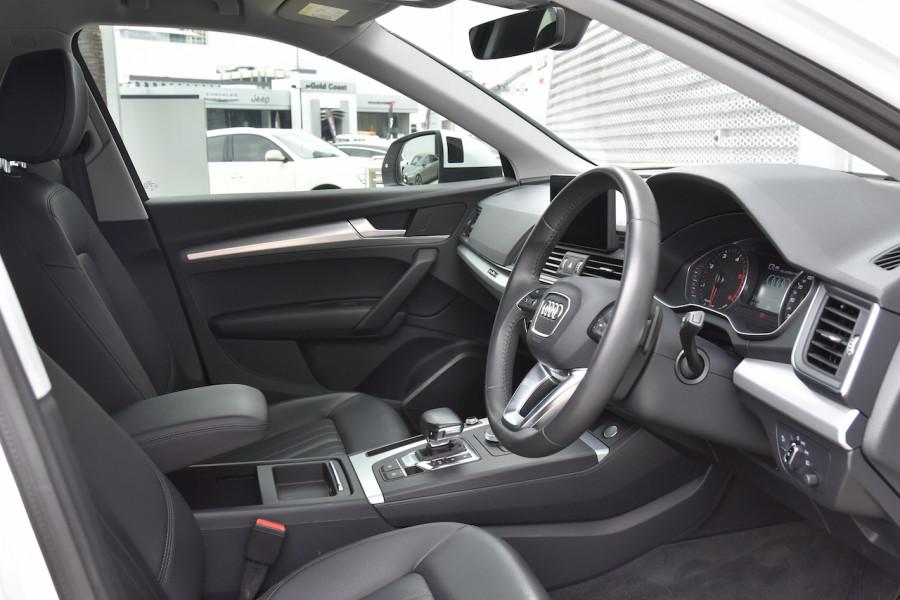 2017 MY18 Audi Q5 FY MY18 TDI Suv Image 10