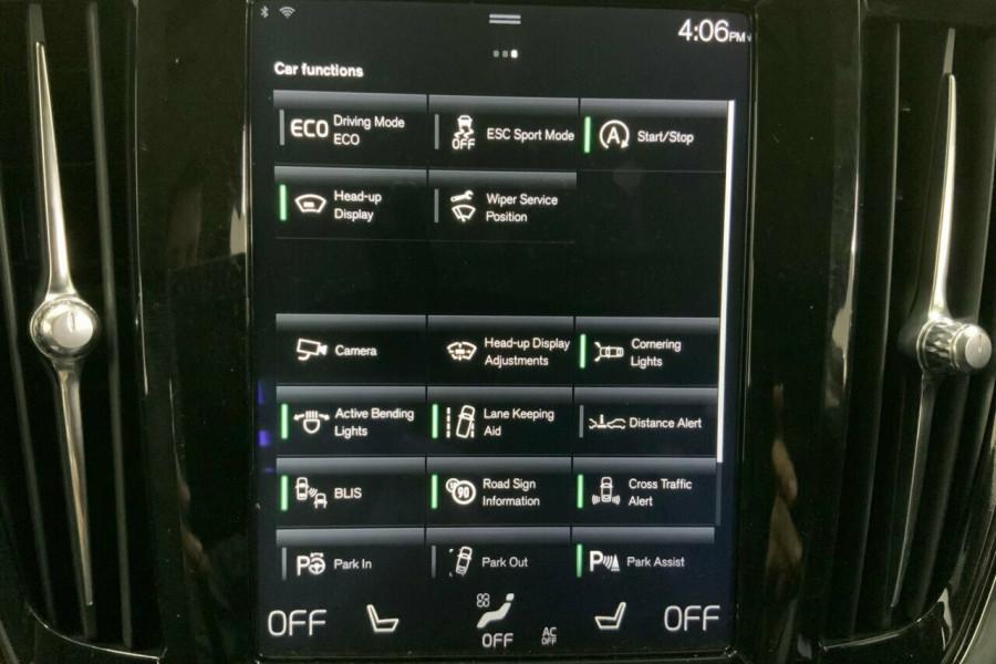 2016 MY17 Volvo S90 P Series D4 Momentum Sedan