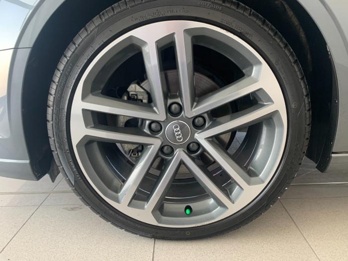 2016 MY17 Audi A3 8V MY17 Sedan Image 25