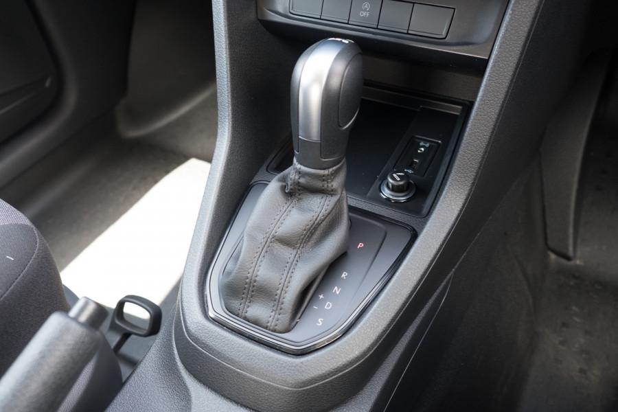 2020 Volkswagen Caddy 2K Maxi Van Van Image 23