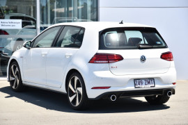 2019 MY20 Volkswagen Golf 7.5 GTi Hatchback Image 3