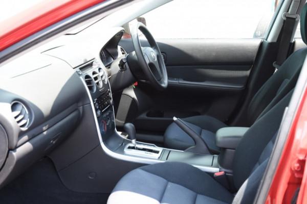 2006 Mazda 6 GG1032 Limited Sedan