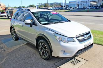 2013 Subaru XV G4-X 2.0i Suv Image 4