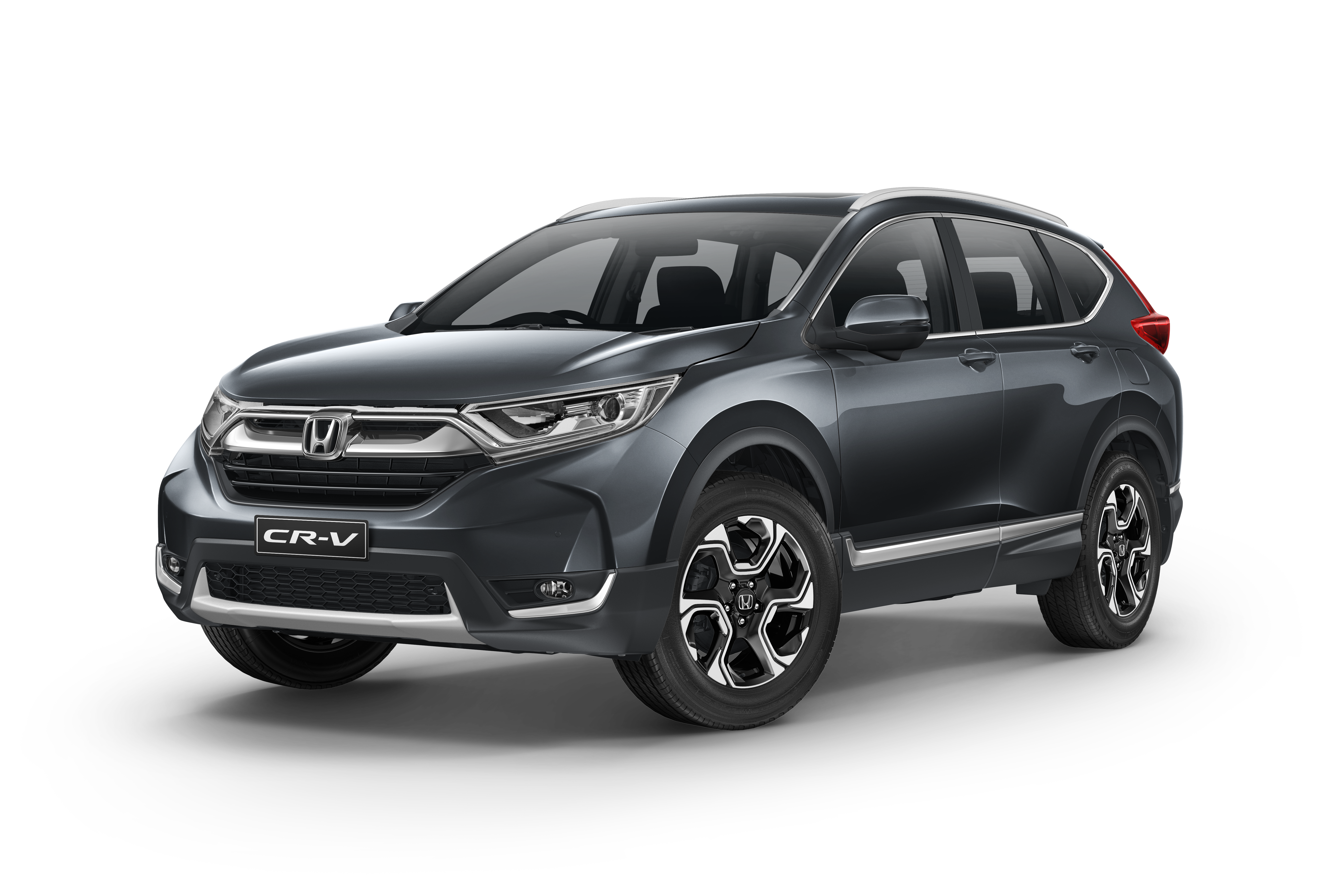 CR-V 50 Years Edition AUTO