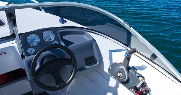 509 Seaway Options