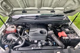 2015 Ford Ranger PX XLT Ute Image 3