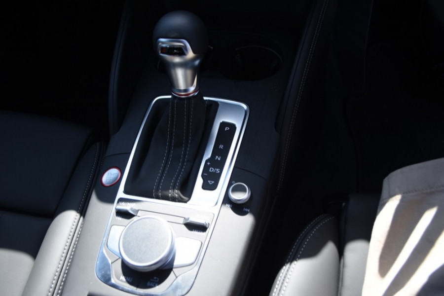 2019 Audi S3 2.0L TFSI S-tronic Quattro 213kW Sedan Image 16