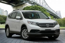Honda CR-V VTi 4WD RM MY14