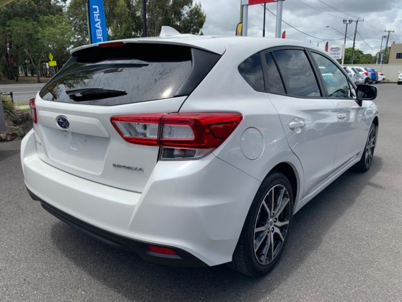 2018 MY19 Subaru Impreza G5 2.0i-L Hatch Hatch
